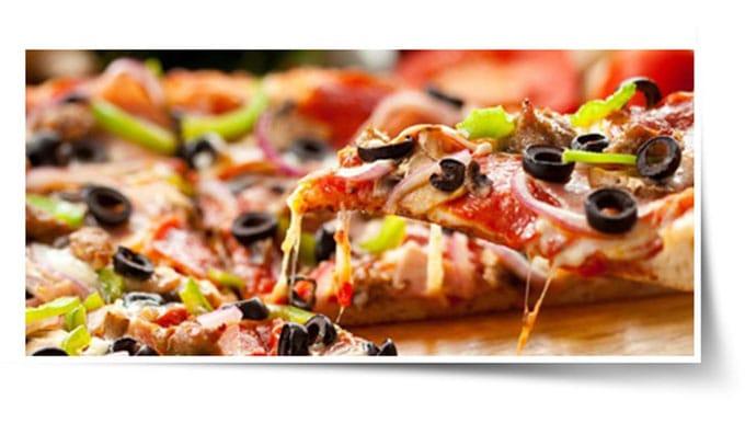 PizzaPlus Moirans - Pizzas